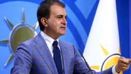 AK Parti'den HDP'ye çözüm süreci cevabı