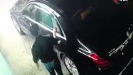 Suudi Arabistan Başkonsolosluğu'na ait araçların yıkanma görüntüleri ortaya çıktı