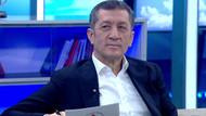Ziya Selçuk: Andımız konusunda Cumhurbaşkanı'nın durduğu yerdeyiz