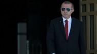 Erdoğan'dan 29 Ekim mesajı: Hiçbir sabotaj bizi hedeflerimizden alıkoyamaz