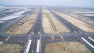 Yeni havalalanı saat 16.00'da açılıyor! 3. havalimanının adı ne olacak?