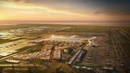 Yeni havalimanı nerede ve nasıl gidilir? İşte ulaşım yolları