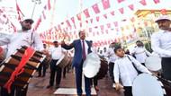 Maltepe Cumhuriyet Bayramını davullarla karşıladı
