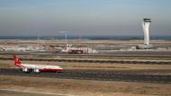 İstanbul Havalimanı açılışından çarpıcı kareler