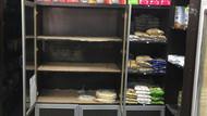 Ankara'da eylem: Bakkallar ekmek satmıyor