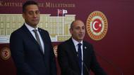 CHP: Af yasasının mimarı Çakıcı'nın avukatı