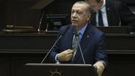 Erdoğan: Biz cumhuriyetimizi lafla değil icraatla kutluyoruz