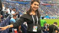 Düşen helikopterden yasak aşk çıktı! Başkan ve Tayland güzeli...