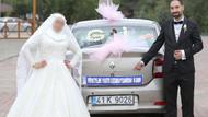 Sivas'ta bir garip olay! Evlendiği kadın 10 yıllık evli çıktı