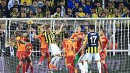 Galatasaray Fenerbahçe derbisinin biletleri satışta