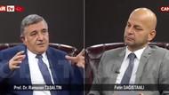 Harran Üniversitesi Rektörü Taşaltın: Cumhurbaşkanına itaat etmek farzdır