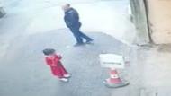 4 yaşındaki kız çocuğunu taciz etti, kameraya yakalandı ama serbest kaldı