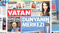 Demirören Grubu Vatan gazetesini kapattı