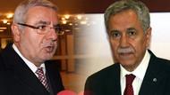AKP'li Mehmet Metiner'den Bülent Arınç'a tehdit gibi sözler: Defterini dürmesini biliriz
