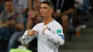 Cristiano Ronaldo ve Quaresma milli takıma çağrılmadı