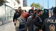 Bursa merkezli fuhuş operasyonu: Şifreli konuşmaları ortaya çıktı