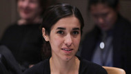Nadia Murad: Nobel Barış Ödülü'nü bütün Kürtlerle paylaşıyorum