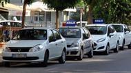 AKP'li belediyenin araç kiralama tutarı dudak uçuklattı