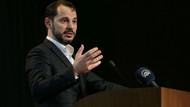 CHP: McKinsey'in sözleşme fesih bedelini Albayrak ödesin