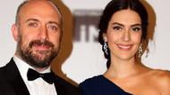Halit Ergenç ve Bergüzar Korel'den boşanma iddialarına sert yanıt