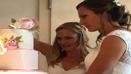 Bayern Münih'in iki futbolcusu birbiriyle evlendi
