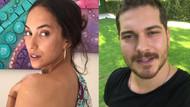 Çağatay Ulusoy Duygu Sarışın çifti ayrıldı