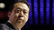 Kayıp Interpol Başkanının Çin'de gözaltında olduğu ortaya çıktı!