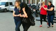 Kiraladıkları evde fuhuş yaptıran kadınlar tutuklandı