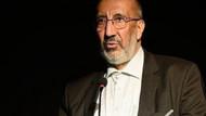 Abdurrahman Dilipak: Sarayları ile övünen sultanlar gücünüze ve servetinize aldanmayın