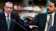 McKinsey Sanayi Bakanlığından 15 Milyon TL aldı, rapor bile yazmadı