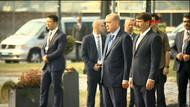 Erdoğan'dan Cemal Kaşıkçı açıklaması: Böyle kurtulamazlar..