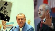 Kılıçdaroğlu'ndan Erdoğan'a İnönü tepkisi: Kriz gündemini değiştirmeye çalışıyor