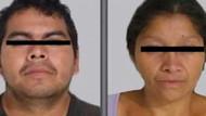 Meksikalı cani çift! 20 kadını öldürdükten sonra uzuvlarını...