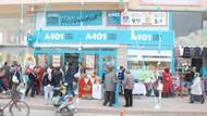 A101'den Enflasyonla Mücadele Kampanyası'na destek