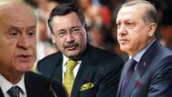Kulis: Melih Gökçek MHP ve AKP'nin ortak adayı olmak istiyor