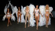 Cadılar Bayramı partisine Kardashianlar damga vurdu