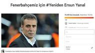 Ersun Yanal için 72 bin imza toplandı