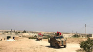 Son dakika: Türk ve ABD askerleri saat 15:53'ten itibaren Menbiç'te ortak devriyeye başladı