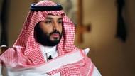 Son dakika... WP: Veliaht Prens Selman Kaşıkçı için tehlikeli islamcı demiş