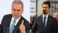İzmir'de anma töreninde CHP'liler arasında gerginlik: Küfürünüzü size iade ediyorum