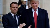 Trump ve Macron'dan Suudi Arabistan'a Cemal Kaşıkçı çağrısı