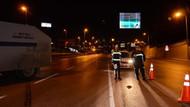 Son dakika: 15 Temmuz Şehitler Köprüsü trafiğe kapandı