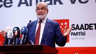 Milli Gazete Karamollaoğlu'nun 10 Kasım mesajını görmedi