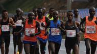 İstanbul Maratonunun erkek ve kadın birincileri belli oldu