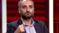 İsmail Saymaz Yeni Şafak muhabirine sert çıktı: Her Müslüman Atatürk'e...