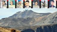 Türkiye Şemdinli'deki patlamada kaybettiği kahramanlarına ağlıyor