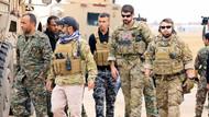 Kandil'de sıkışan PKK'lı teröristler Sincar'a geçiyor