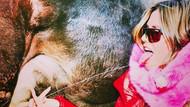Heidi Klum paylaştığı fotoğrafla hayranlarını ikiye böldü