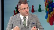 Cem Küçük: AK Parti'nin adaylarının yüzde 80'i belli İzmir'i kazanması zor!
