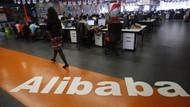 Alibaba'dan rekor satış: 85 saniyede 1 milyar dolar